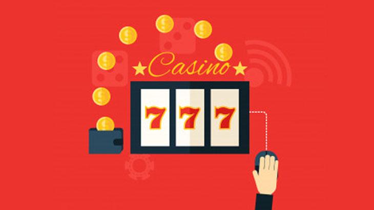 オンラインカジノのプレイの流れ|オンラインカジノ登録時の注意点