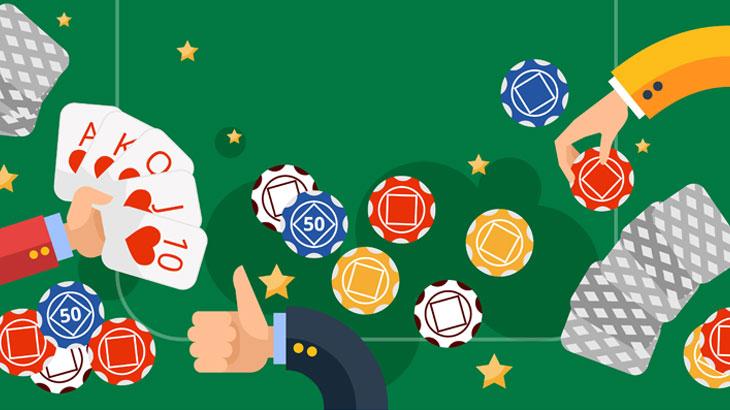 オンラインカジノのライブカジノとは?ライブカジノの魅力