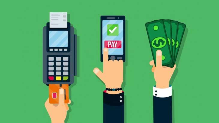 オンラインカジノ入金の仕方|オススメの入気方法とは?