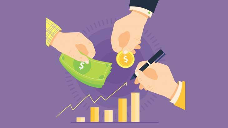 オンラインカジノが稼げる理由|オンラインカジノの還元率とは?