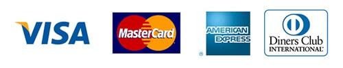 クレジットカードでオンラインカジノへ入金