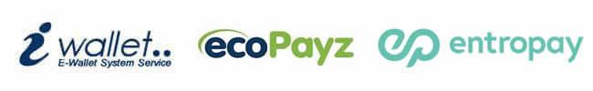 電子決済サービスでオンラインカジノへ入金