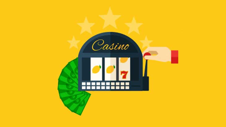 オンラインカジノを始める前にチェックすべき3つのポイント