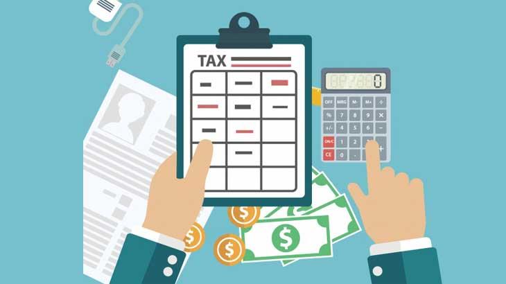 オンラインカジノで儲けたお金の税金は?確定申告の方法